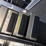 zabudowa warsztatowa używana Bott auto : Mercedes Sprinter L2H2