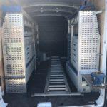 zabudowa używana Sortimo auto : Ford Transit L3H2